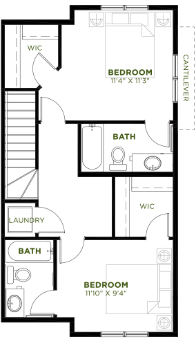 Retreat-Indigo-Upper-2-Bed-1